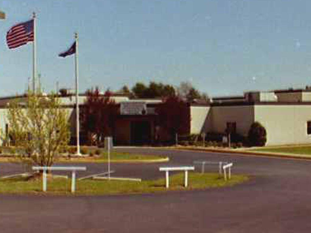 central virginia regional jail varj