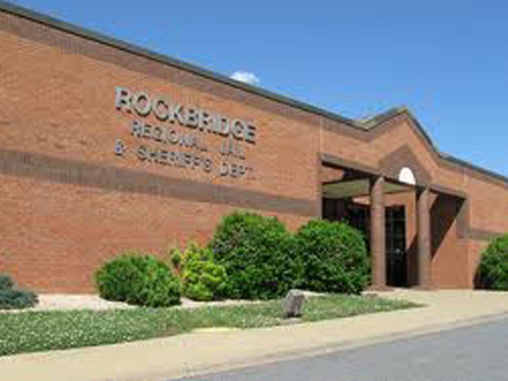 Rockbridge Regional Jail