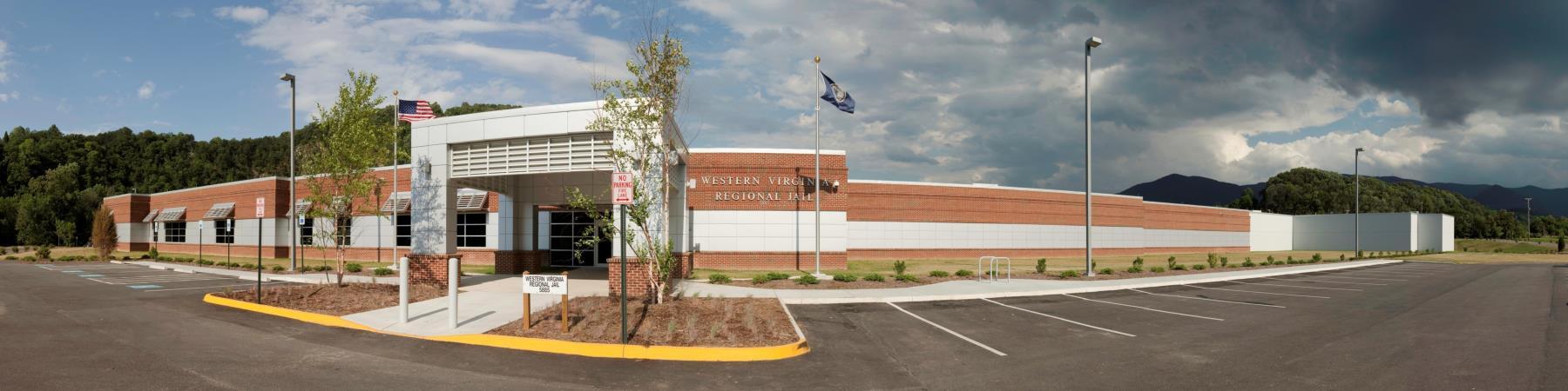 Western Virginia Regional Jail