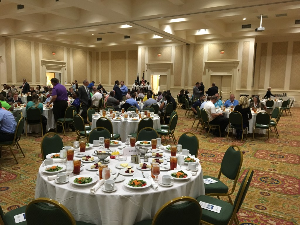2017 VARJ Conference President's Luncheon